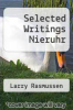 cover of Selected Writings Nieruhr