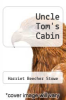 cover of Uncle Tom`s Cabin