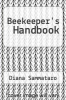 cover of Beekeeper`s Handbook (2nd edition)