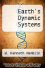 cover of Earth`s Dynamic Systems (6th edition)