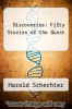 cover of Discoveries: Fifty Stories of the Quest
