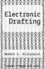 cover of Electronic Drafting