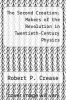 cover of The Second Creation; Makers of the Revolution in Twentieth-Century Physics