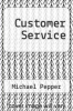 cover of Customer Service