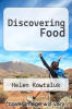 cover of Discovering Food (3rd edition)