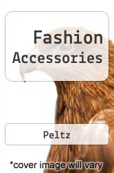Fashion Accessories Excellent Marketplace listings for  Fashion Accessories  by Peltz starting as low as $4.35!
