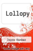 cover of Lollopy