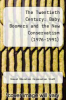 cover of The Twentieth Century: Baby Boomers and the New Conservatism (1976-1991)