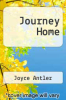 cover of Journey Home