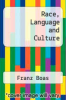 cover of Race, Language and Culture