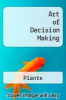 cover of Art of Decision Making