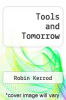 cover of Tools and Tomorrow