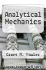 cover of Analytical Mechanics (4th edition)