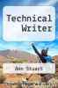 cover of Technical Writer