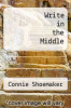 cover of Write in the Middle