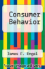 cover of Consumer Behavior (8th edition)