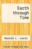 cover of Earth through Time (5th edition)