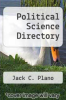 cover of Political Science Directory
