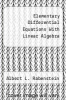 cover of Elementary Differential Equations With Linear Algebra (4th edition)