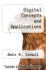 cover of Digital Concepts and Applications