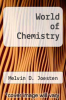 cover of World of Chemistry