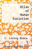 cover of Atlas of Human Evolution (2nd edition)