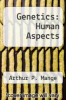cover of Genetics: Human Aspects