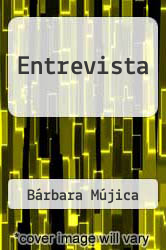 Cover of Entrevista EDITIONDESC (ISBN 978-0030589478)