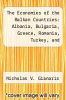 cover of The Economies of the Balkan Countries: Albania, Bulgaria, Greece, Romania, Turkey, and Yugoslavia