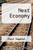 cover of Next Economy