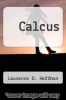 cover of Calcus