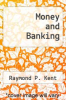 cover of Money and Banking (6th edition)