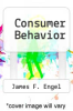 cover of Consumer Behavior (2nd edition)