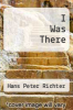 cover of I Was There