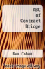 cover of ABC of Contract Bridge (4th edition)