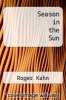 cover of Season in the Sun