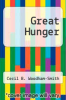 cover of Great Hunger