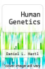 cover of Human Genetics