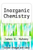 cover of Inorganic Chemistry (3rd edition)