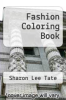 cover of Fashion Coloring Book