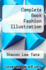 cover of Complete Book Fashion Illustration (2nd edition)