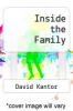 cover of Inside the Family