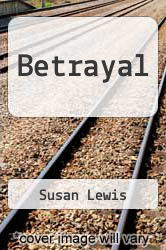 Cover of Betrayal EDITIONDESC (ISBN 978-0061005619)