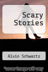 Cover of Scary Stories EDITIONDESC (ISBN 978-0061070167)