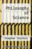 cover of Philosophy of Science