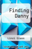 cover of Finding Danny