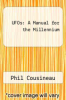 cover of UFOs: A Manual for the Millennium