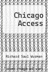 Cover of Chicago Access 2 (ISBN 978-0062770486)
