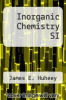 cover of Inorganic Chemistry SI (3rd edition)