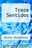 cover of Trece Sentidos
